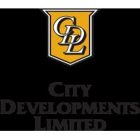 city_developments_limited's Logo
