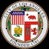 City Of Los Angeles - Logo