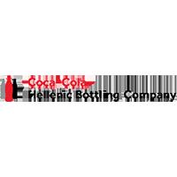 Coca-Cola Hellenic Bottling Company - Logo