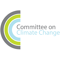 The Committee of Climate change - Logo
