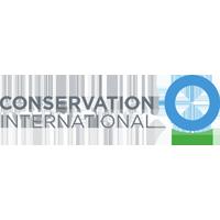 conservation_international's Logo
