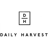 Daily Harvest - Logo