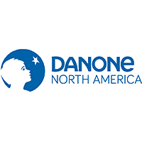 Danone North America - Logo