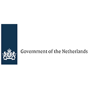 Dutch Government - Logo