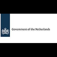 Dutch Government - Logo