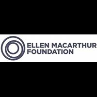 The Ellen MacArthur Foundation - Logo