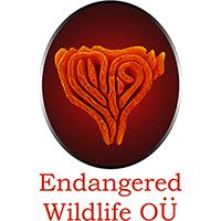 Endangered Wildlife - Logo