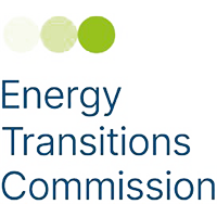 Energy Transitions Commission - Logo
