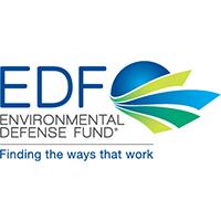 Environmental Defense Fund - Logo