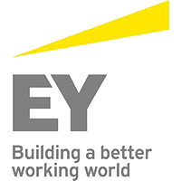 ernst and young's Logo