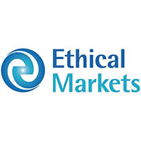 Ethical Markets Media - Logo