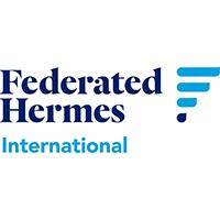 Federated Hermes International - Logo