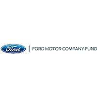 ford_motor_company_fund's Logo