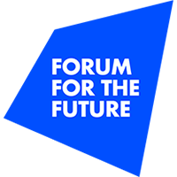 Forum for the Future - Logo