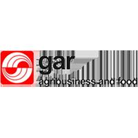 gar's Logo