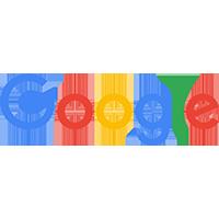google's Logo