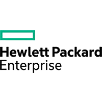 Hewlett Packard Enterprise - Logo