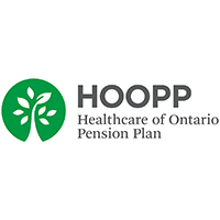 Healthcare of Ontario Pension Plan