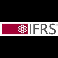 IFRS Foundation - Logo