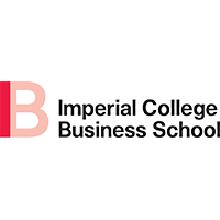 Imperial College Business School - Logo