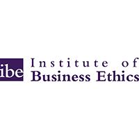 Institute of Business Ethics - Logo