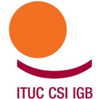 ITUC - Logo