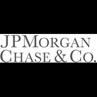 J.P. Morgan - Logo