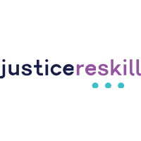 Justice Reskill - Logo