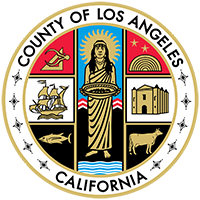 LA County - Logo