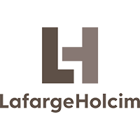lafarge's Logo