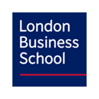 London Business School - Logo