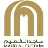 Majid Al Futtaim - Logo