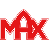 MAX Burgers  - Logo