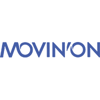 Movin'On - Logo