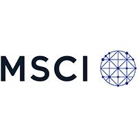 msci's Logo