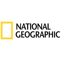 National Geographic Partners - Logo