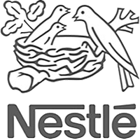 Nestlé - Logo