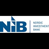 Nordic Investment Bank - Logo