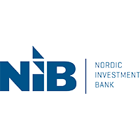 Nordic Investment Bank - Logo