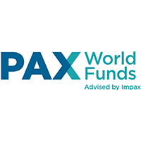 pax_world_funds's Logo