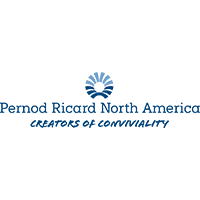 Pernod Ricard North America - Logo