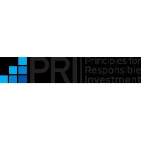 PRI and COP26 High-level Champions Finance Lead - Logo
