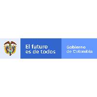 Republic of Colombia - Logo