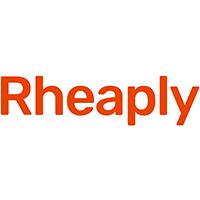 Rheaply - Logo