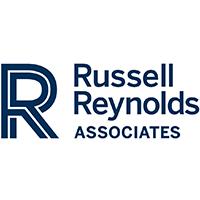 Russell Reynolds Associates - Logo