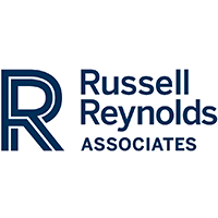 Russell Reynolds Associates - Logo