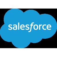 Salesforce - Logo