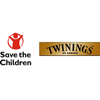 Twinings & Save the Children
