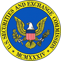 Securities and Exchange Commission - Logo