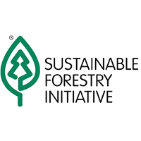 Sustainable Forest Initiative - Logo